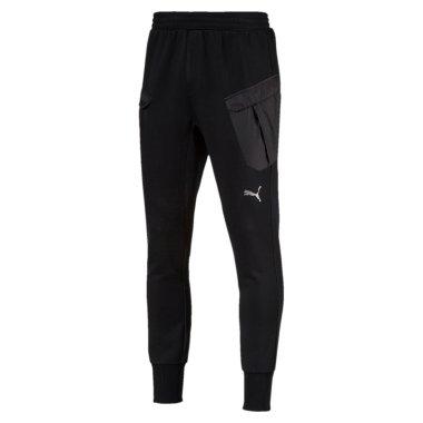 Спортивные штаны puma Q4 N.R.G. Actum Pant - 112154, фото 1 - интернет-магазин MEGASPORT