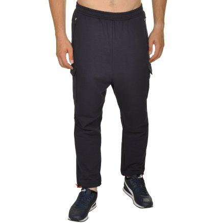 Спортивные штаны Puma Rbr Life Pants - 111680, фото 1 - интернет-магазин MEGASPORT
