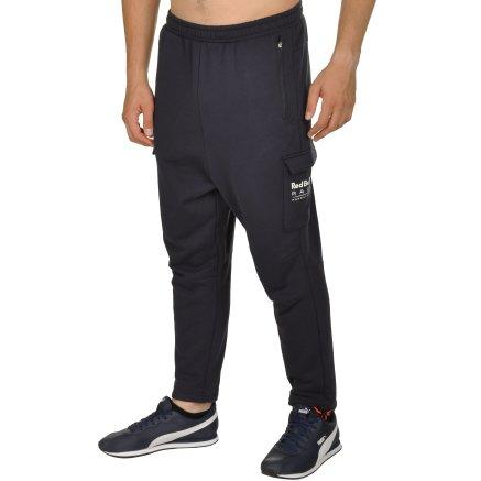 Спортивные штаны Puma Rbr Life Pants - 111680, фото 2 - интернет-магазин MEGASPORT