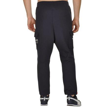 Спортивные штаны Puma Rbr Life Pants - 111680, фото 3 - интернет-магазин MEGASPORT