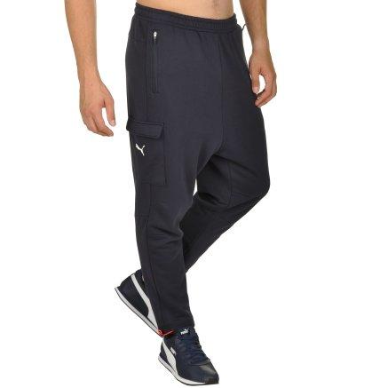 Спортивные штаны Puma Rbr Life Pants - 111680, фото 4 - интернет-магазин MEGASPORT
