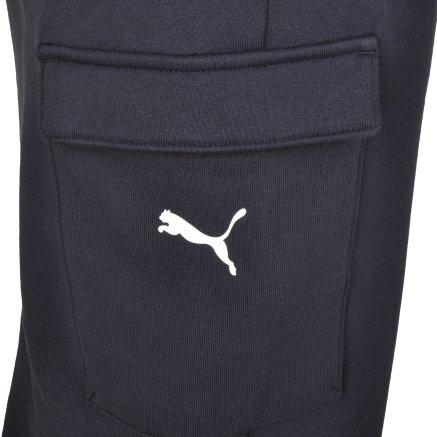 Спортивные штаны Puma Rbr Life Pants - 111680, фото 7 - интернет-магазин MEGASPORT