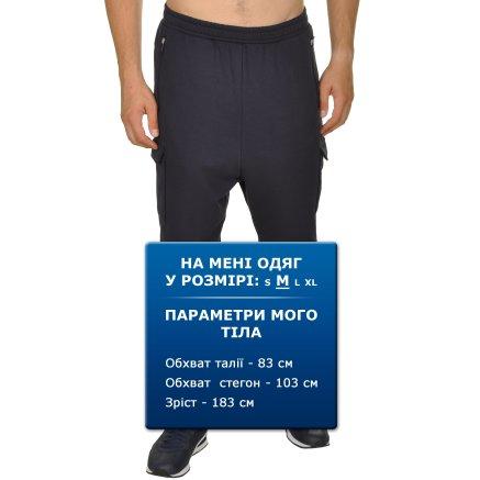 Спортивные штаны Puma Rbr Life Pants - 111680, фото 8 - интернет-магазин MEGASPORT
