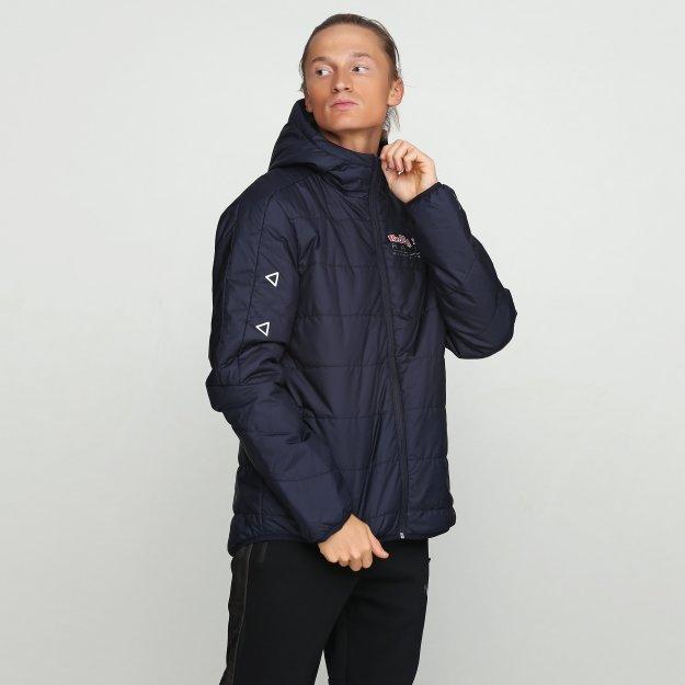 Куртка Puma Rbr T7 Lw Padded Jacket - MEGASPORT
