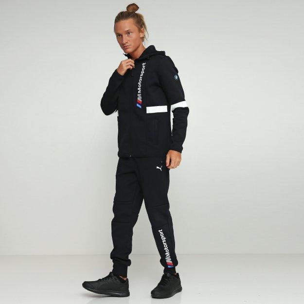 Спортивные штаны Puma Bmw Mms Sweat Pants - MEGASPORT