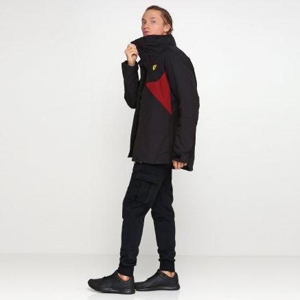 Куртка Puma Sf Ate Jacket - 111910, фото 2 - интернет-магазин MEGASPORT