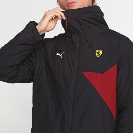 Куртка Puma Sf Ate Jacket - 111910, фото 4 - интернет-магазин MEGASPORT