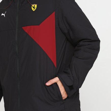 Куртка Puma Sf Ate Jacket - 111910, фото 5 - интернет-магазин MEGASPORT