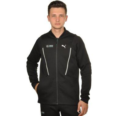 Кофти puma Mapm Sweat Jacket - 111685, фото 1 - інтернет-магазин MEGASPORT