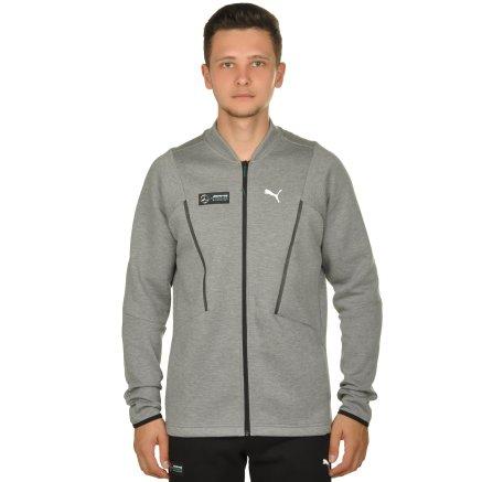 Кофта Puma Mapm Sweat Jacket - 111686, фото 1 - интернет-магазин MEGASPORT