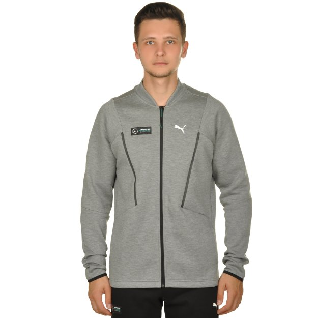 Кофта Puma Mapm Sweat Jacket - MEGASPORT