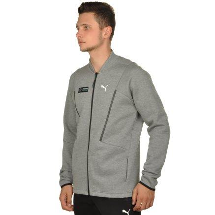 Кофта Puma Mapm Sweat Jacket - 111686, фото 2 - интернет-магазин MEGASPORT