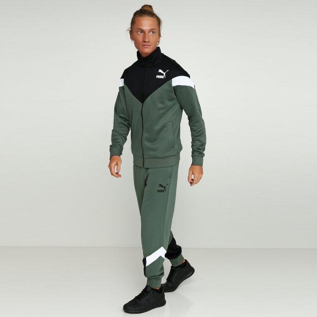 Спортивнi штани Puma Mcs Track Pants - MEGASPORT