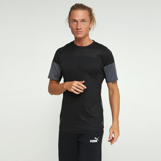 Футболка Puma Ftblnxt Graphic Shirt - MEGASPORT