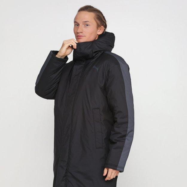 Куртка Puma Streetstyle Mens Padded Coat - 111942, фото 1 - інтернет-магазин MEGASPORT