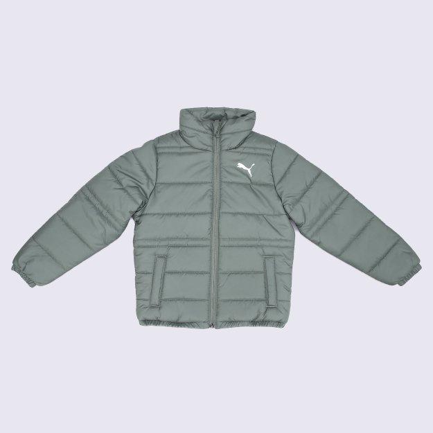 Куртка Puma Padded Jacket G - MEGASPORT