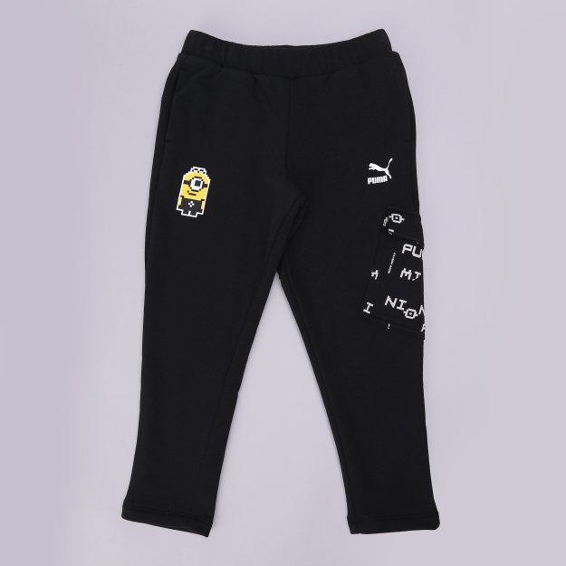 Спортивнi штани Puma Minions Pants B - MEGASPORT