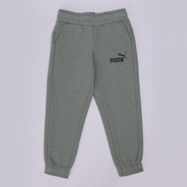 Спортивные штаны puma Essentials Sweat Pants - 112032, фото 1 - интернет-магазин MEGASPORT