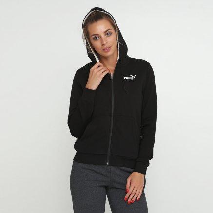 Кофта Puma Essentials+ Sherpa Hd Jkt - 112034, фото 1 - інтернет-магазин MEGASPORT