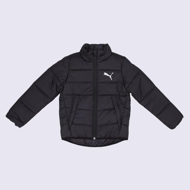 Куртка Puma Ess Padded Jacket I B - 112037, фото 1 - интернет-магазин MEGASPORT