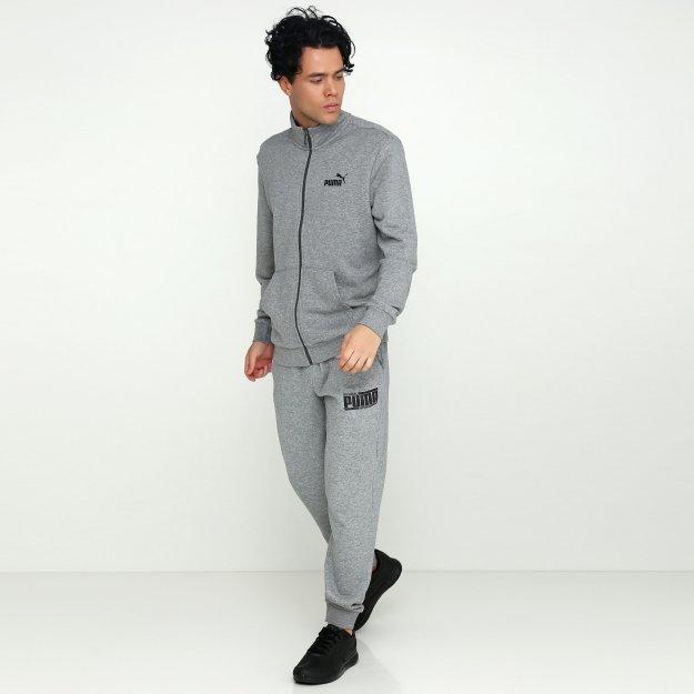Спортивные штаны Puma Athletics Pants Fl Cl - MEGASPORT