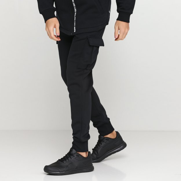 Спортивнi штани Puma Essentials+ Pocket Pants - MEGASPORT