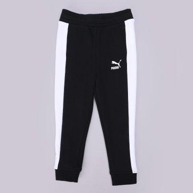 Спортивные штаны puma Classic T7 Track Pants - 112062, фото 1 - интернет-магазин MEGASPORT