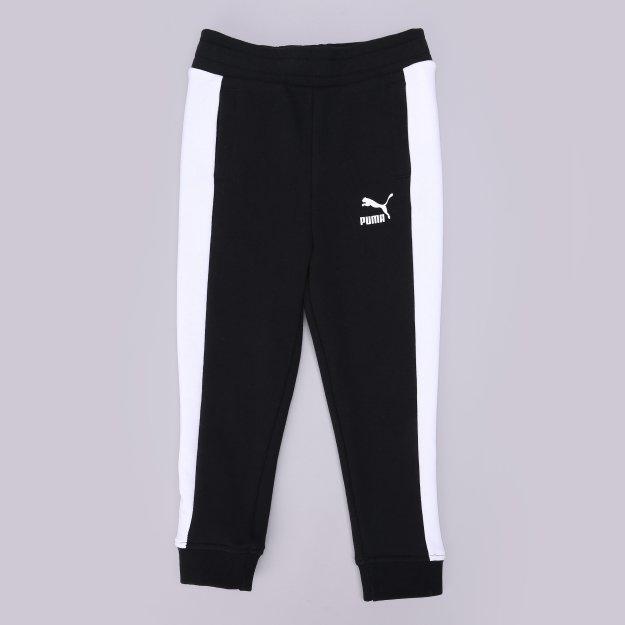 Спортивные штаны Puma Classic T7 Track Pants - MEGASPORT