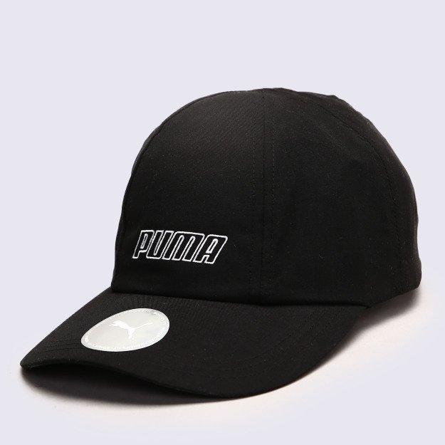 Кепка Puma Ws Style Bb Cap - MEGASPORT