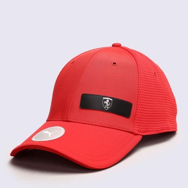 Кепка Puma Sf Ls Baseball Cap - MEGASPORT