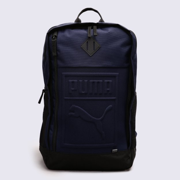 Рюкзак Puma S Backpack - MEGASPORT