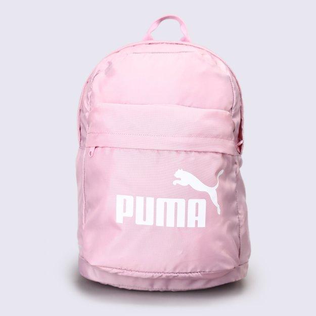 Рюкзак Puma Classic Backpack - 115037, фото 1 - интернет-магазин MEGASPORT