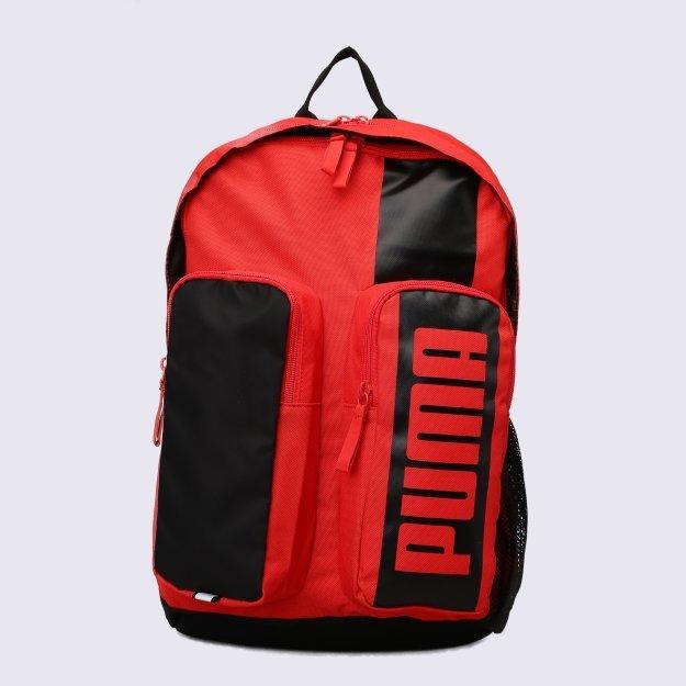Рюкзак Puma Deck Backpack Ii - MEGASPORT