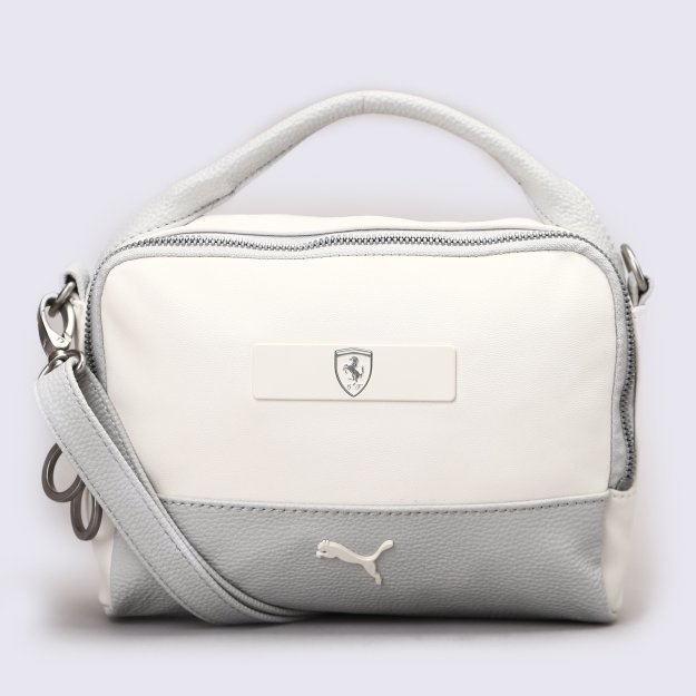 Сумка Puma Sf Ls Mini Handbag - 115055, фото 1 - интернет-магазин MEGASPORT