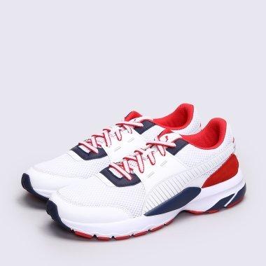 Кросівки puma Future Runner Premium - 115284, фото 1 - інтернет-магазин MEGASPORT