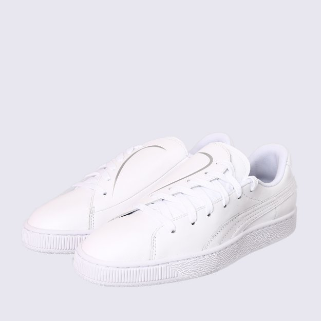 Кеди Puma Basket Crush Emboss Wn S - MEGASPORT