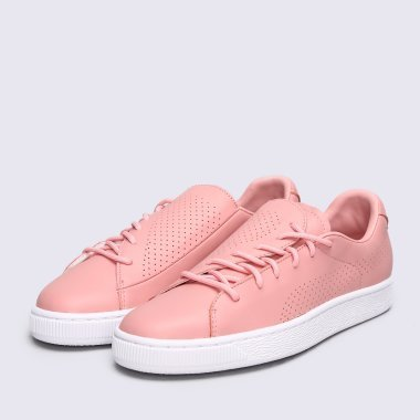 Кеды puma Basket Crush Perf Wn S - 115287, фото 1 - интернет-магазин MEGASPORT