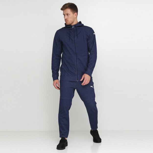 Спортивные штаны Puma Energy Knit Trackster - MEGASPORT
