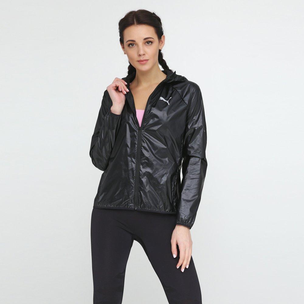 cfbf8704 Ветровка Puma Last Lap Metallic Jacket купить по цене 2229 грн   517444/01    MEGASPORT