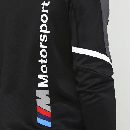Кофта Puma Bmw Mms T7 Track Jacket - 115308, фото 5 - інтернет-магазин MEGASPORT