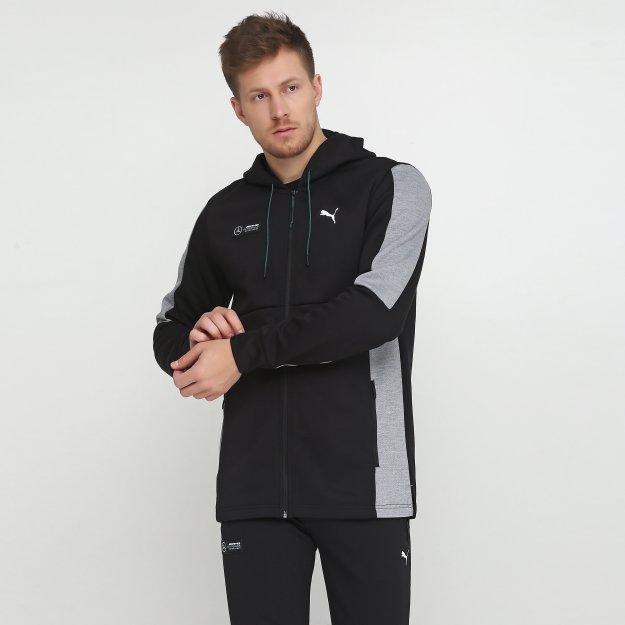 Кофта Puma Mapm Sweat Jacket - MEGASPORT