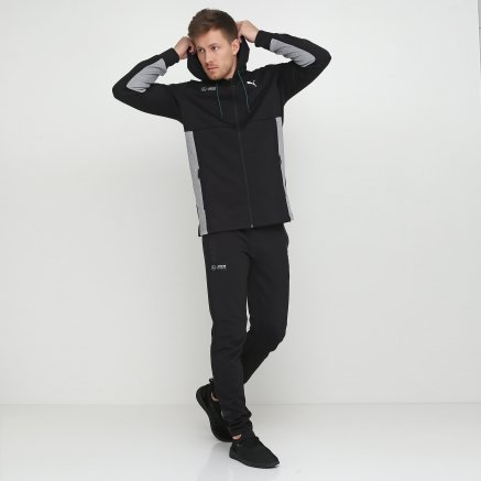 Кофта Puma Mapm Sweat Jacket - 115135, фото 2 - интернет-магазин MEGASPORT