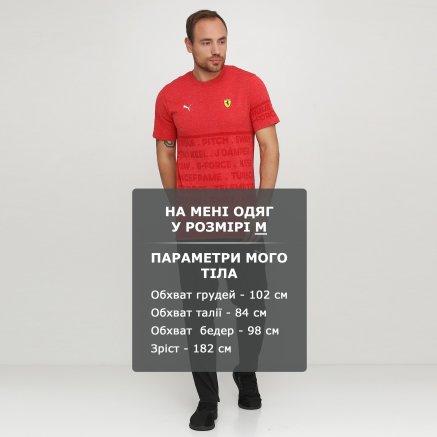 Футболка Puma Sf Evoknit Tee - 115316, фото 6 - интернет-магазин MEGASPORT