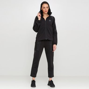 Спортивні штани puma Ferrari Wmn Sweat Pants - 115320, фото 1 - інтернет-магазин MEGASPORT