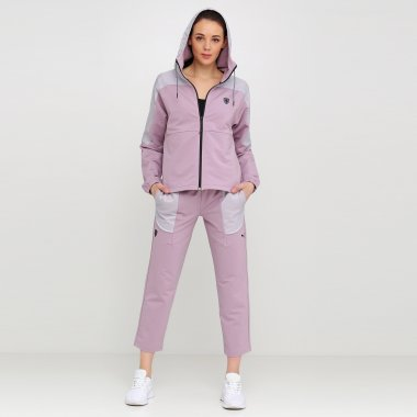 Спортивные штаны puma Ferrari Wmn Sweat Pants - 115321, фото 1 - интернет-магазин MEGASPORT