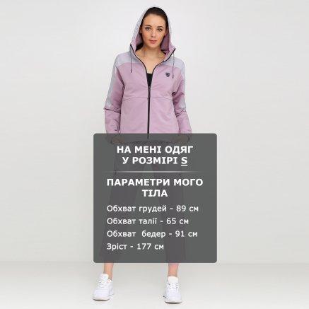 Спортивные штаны Puma Ferrari Wmn Sweat Pants - 115321, фото 6 - интернет-магазин MEGASPORT