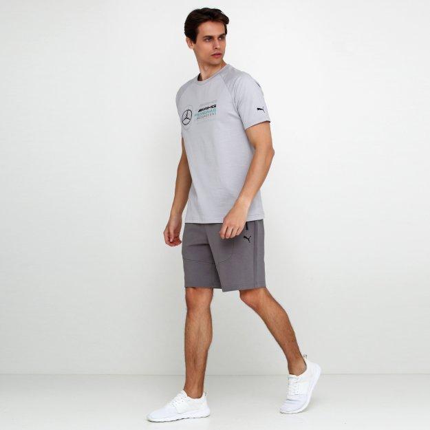 Шорты Puma Ferrari Sweat Shorts - MEGASPORT
