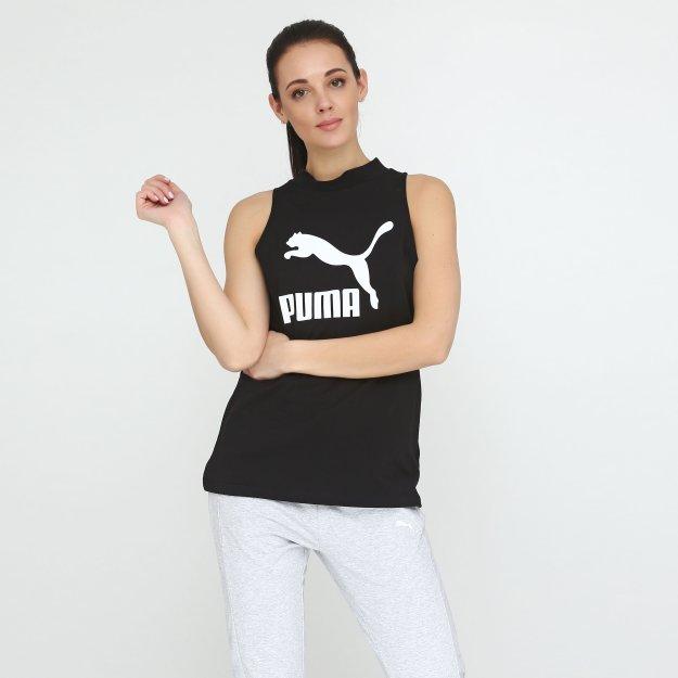 Майка Puma Classics Logo Tank - MEGASPORT