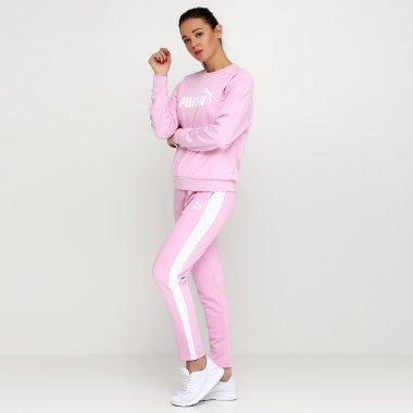 Спортивні штани puma Classics T7 Track Pant Ft - 115155, фото 1 - інтернет-магазин MEGASPORT