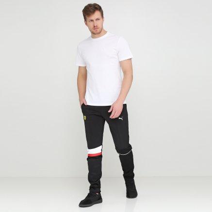 Спортивные штаны Puma Sf T7 Track Pants - 115354, фото 1 - интернет-магазин MEGASPORT
